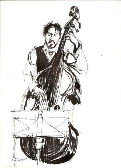 disegno di Francesca Sciarreta